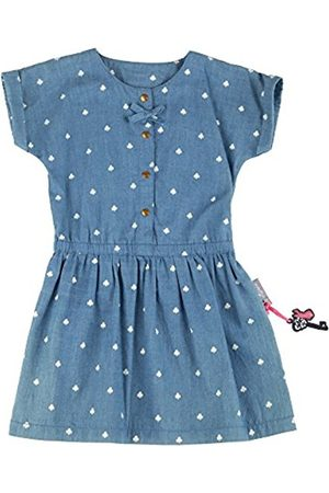 sigikid Girl's Jeans Kleid, Mini Dress