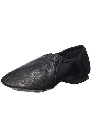 So Danca Girls' Jz76 Jazz Shoes