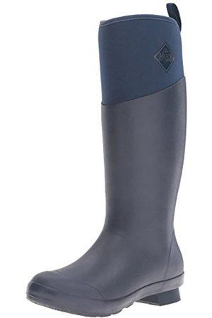 Muck Women's Tremont Wellie Matte Tall Wellington Boots