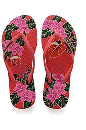 60c3b63697063 Embroidered-floral Flip Flops for Women