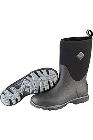 Muck Men's Arctic Excursion Mid Wellington Boots, , ( /Castlerock)