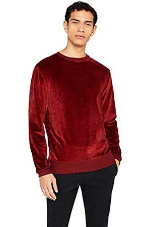 FIND Men's Velour Soft Touch Sweatshirt