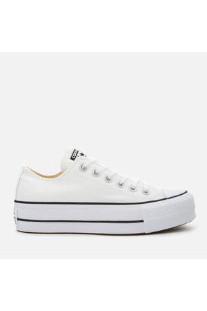 Sale Converse Chucks All Star Ox Canvas Scarpe Sneaker MONO NERO 36 40
