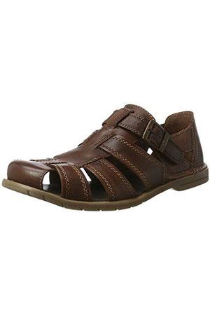 Camel Active Men Sandals - Follow, Men's Closed Toe Sandals