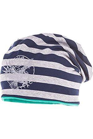 maximo Baby Boys' Beanie, Reversible Hat