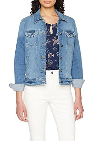 Esprit Women's 028cc1g012 Denim Jacket Sale Online Shopping 71QfFn