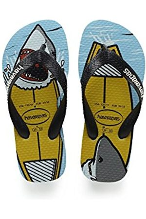 Havaianas Unisex Kids' Top Play Flip Flops