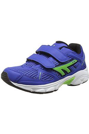 Hi-Tec Unisex Kids R200 EZ Junior Multisport Outdoor Shoes