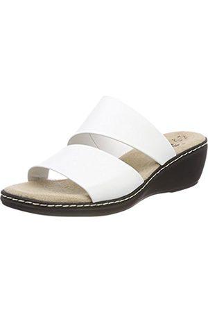 Jana Women Sandals - Women's 27205 Mules