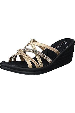 Skechers Women's 31777 Open Toe Sandals