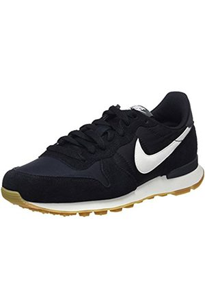 Nike Women's Internationalist Running Shoes, ( /Summit /Anthracite/Sail 021)