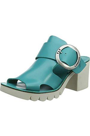 Womens Limo259fly Open Toe Sandals FLY London QOvFV