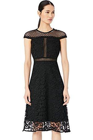 TRUTH & FABLE Women's Dress Crochet Lace