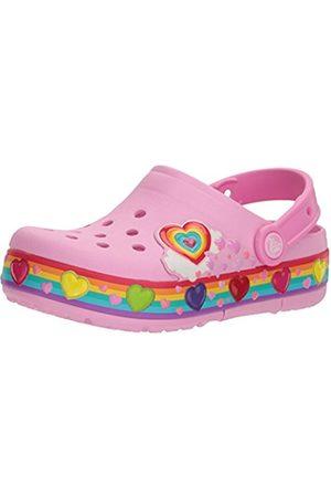 Crocs Crocband Fun Lab Lights Clog Kids, Unisex Kids Clog