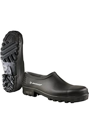 Dunlop 814P Plastic Klomp 46 Unisex-Adults Clogs Size: 13