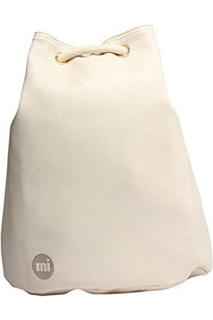 Mi-Pac Womens Swing Backpack Tumbled Cream
