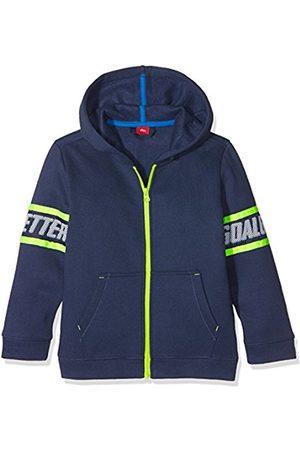 s.Oliver Boy's 63.803.43.4986 Track Jacket
