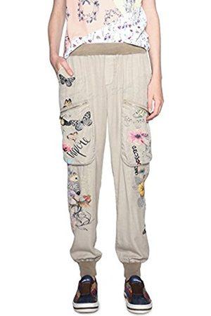 Desigual Women's Pant_Eddy Trouser