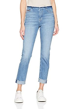 Tommy Hilfiger Women's High Rise Izzy Wsmbst Slim Jeans