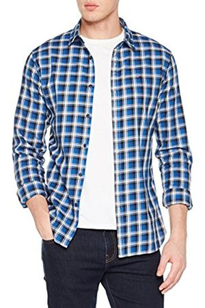 Tommy Hilfiger Men's Tjm Essential Washed Check Casual Shirt
