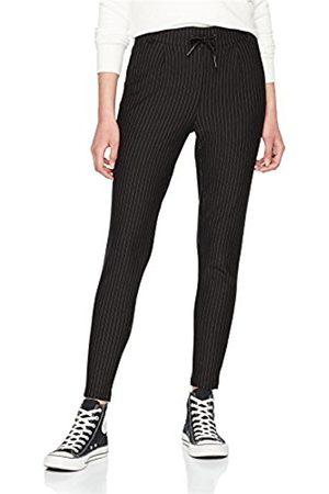 Noisy May Women's Nmpower NW Pinstripe Pants Noos Trouser