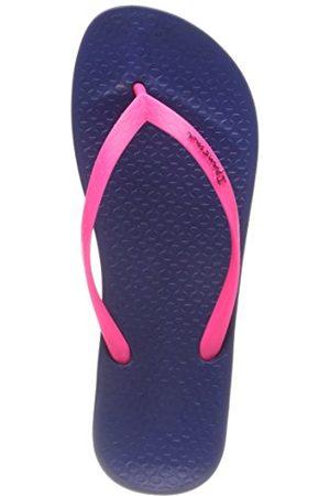 Ipanema Women's Anatomic Tan Fem Flip Flops