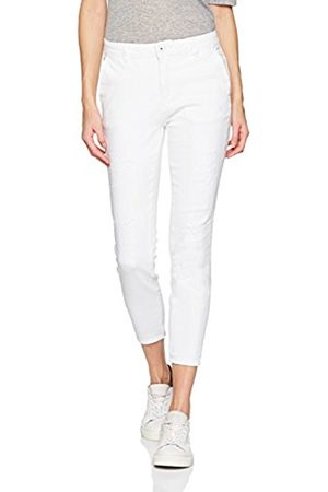 Ichi Women's Boy Funo Slim Jeans