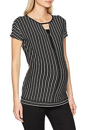Camiseta Para Mujer Cuello Redondo Ls Lely Superiores Noppies Maternidad Km jzu1eg