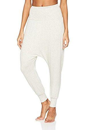 IRIS & LILLY Women's Harem Pyjama Bottoms