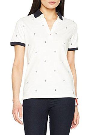 Daniel Hechter Women's Poloshirt T-Shirt