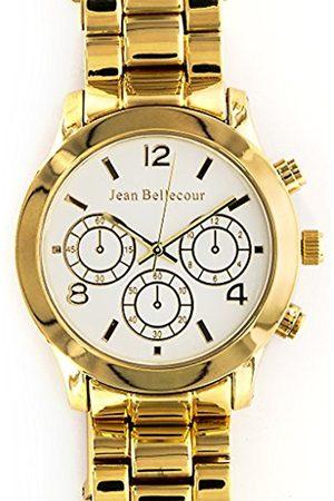 Jean Bellecour Unisex-Adult Quartz Watch