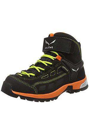 Salewa Unisex Kids' Jr ALP Player Mid GTX High Rise Hiking Shoes