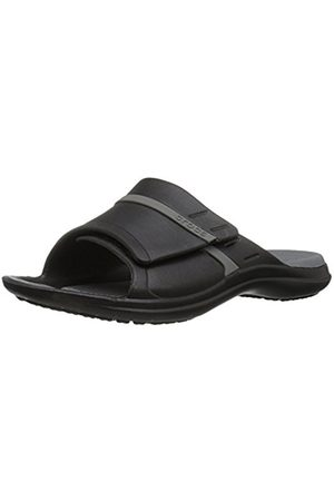 Crocs Modi Sport, Unisex Adult's Slide Sandals, /Graphite