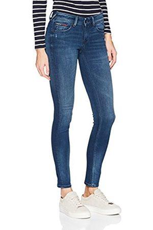 Tommy Hilfiger Women's Low Rise Sophie Dygrdbst Skinny Jeans