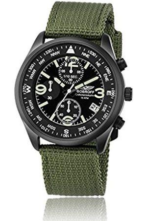 Bobroff Men's Watch BF0023