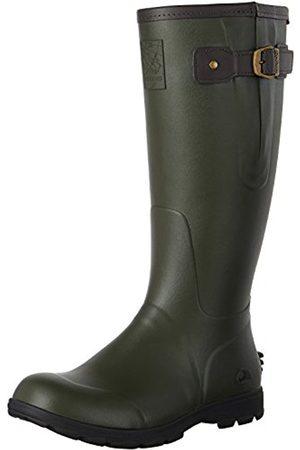 Viking Unisex Adults' Hauk Rubber Boots Size: 9 UK