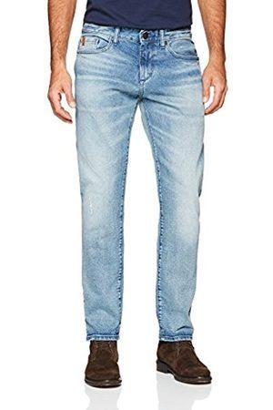 s.Oliver Men's 13.802.71.4577 Straight Jeans