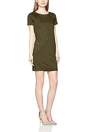 VILA CLOTHES Women's Vitinny New S/s Noos Dress