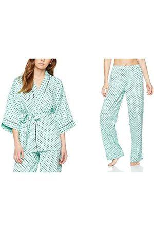 Iris /& Lilly Womens Kimono