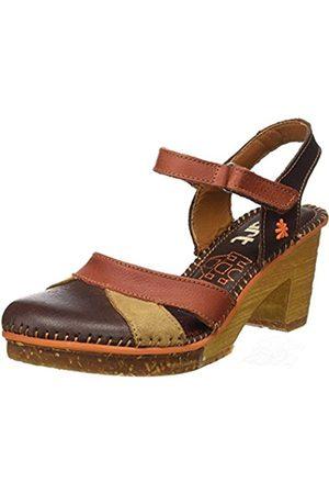 Art Women's 0313 Memphis Amsterdam Closed Toe Sandals