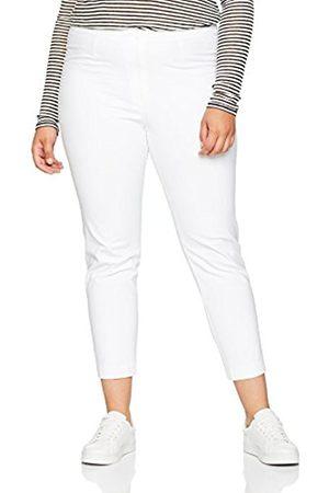 Ulla Popken Women's 7/8 Hose Trousers