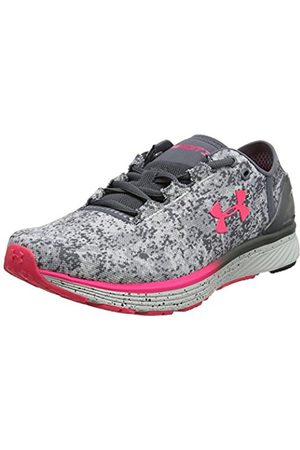 Under Armour Women's UA W Charged Bandit 3 Digi Running Shoes