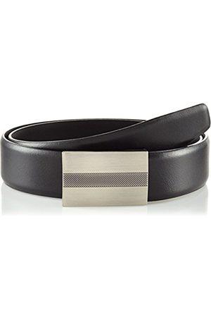 1A! LINDENMANN Men's Echt Leder 1000278.010 Belt
