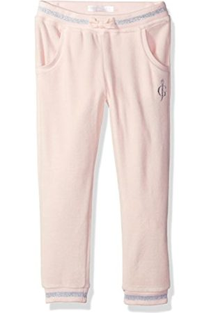 Guess Girls Logo Pants Pants
