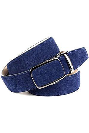 Anthoni Crown Men's 30S80 Belt