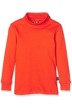 Trigema Boy's Langarm Ski/Sport-Rolli Longsleeve T-Shirt