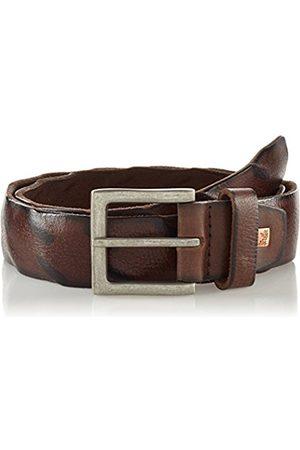 1A! LINDENMANN Men's Echt Leder 1090118.023 Belt