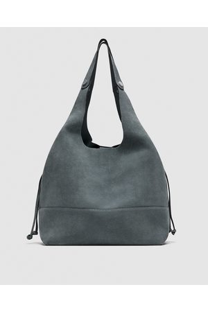 a7910f23664596 Zara tote bags sale women's accessories, compare prices and buy online