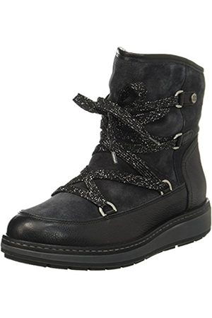 Tommy Hilfiger Women's W1285ooli 14c1 Snow Boots