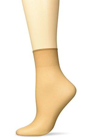 Kunert Women's Beauty 7 Socks, 7 Den